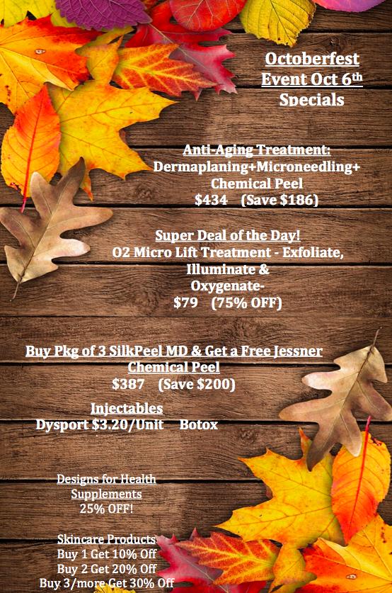Oct Event